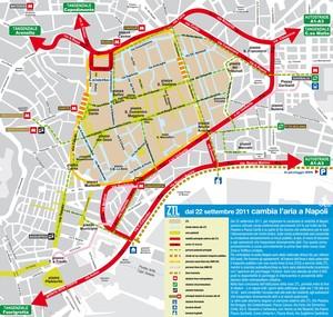 traffic naples italy  Naples Politics